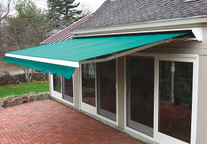 Lite Duty Awning
